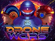 Войны Дронов – играть онлайн