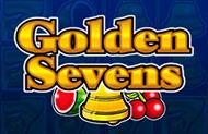 Golden Sevens - новая забава Вулкан