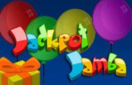 Игровой аппарат Jackpot Jamba