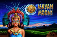 Mayan Moons - новая игрище Вулкан