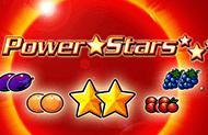 Power Stars новая развлечение Вулкан