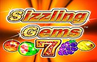 Sizzling Gems - новая игрушка Вулкан
