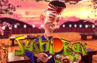 Игровой аппарат Sushi Bar