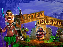 Остров Тотемов в игровом казино Вулкан